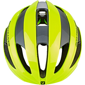 Bontrager Velocis MIPS CE Helmet visibility yellow